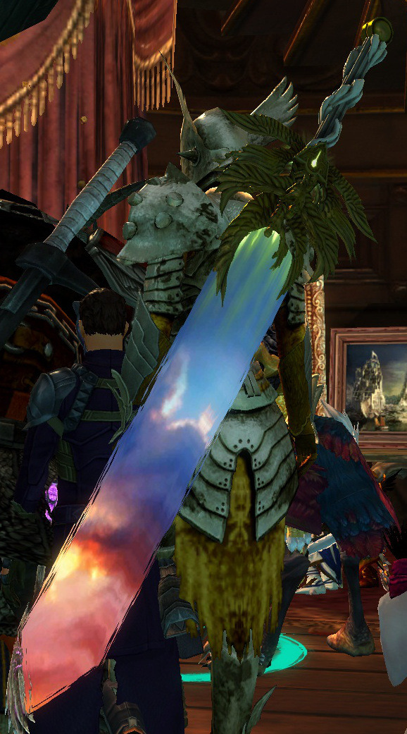 attack on titan custom