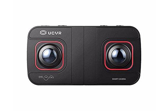 Seesii VR-Kamera 360 UCVR EYE