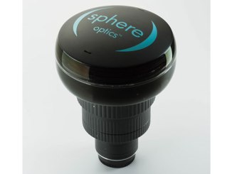 Sphere - 360 Grad Objektiv