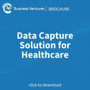 Data Capture Solution for Healthcare