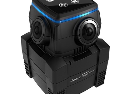 Iris360 Camera: Love by Google and Trusted Photographers