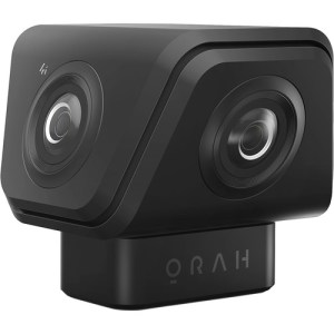 orah 4i live vr camera review