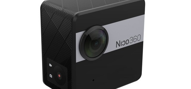 Nico 360: A Small Assistant For Your 360° Streaming