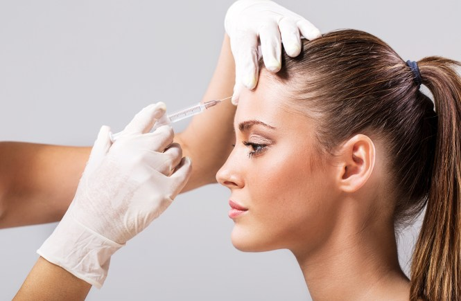 Learn more about botox