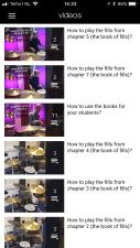 360drums app video's