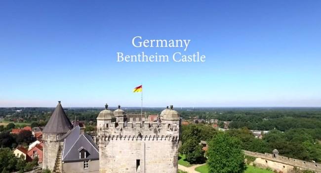 Imagefilm der Firma Diederichs