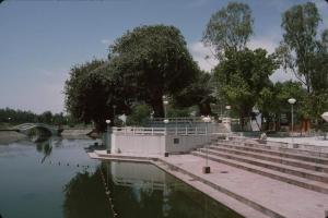 jyotisar place where gita told by krishna