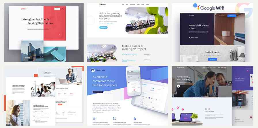 Small Business Website Design in Nigeria