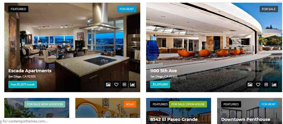Real Estate Website Design in Nigeria: How to Hire a Designer