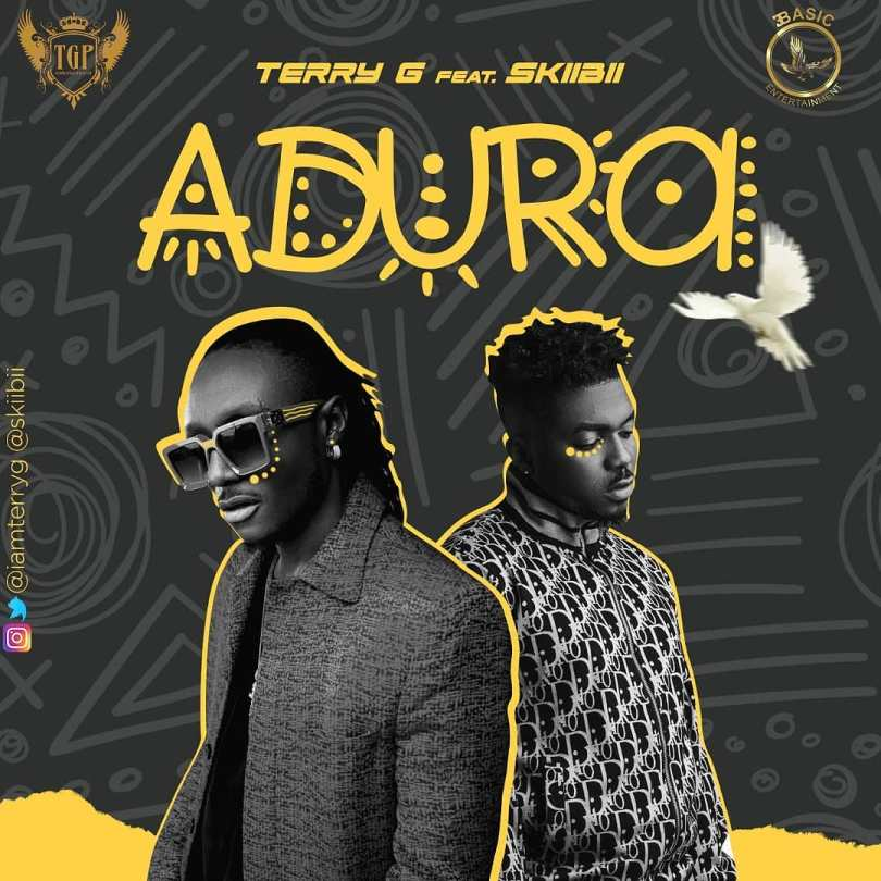 Terry G ft Skiibii Adura Mp3 Download