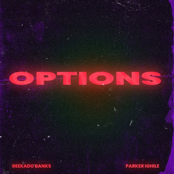 Download Reekado Banks Options Mp3
