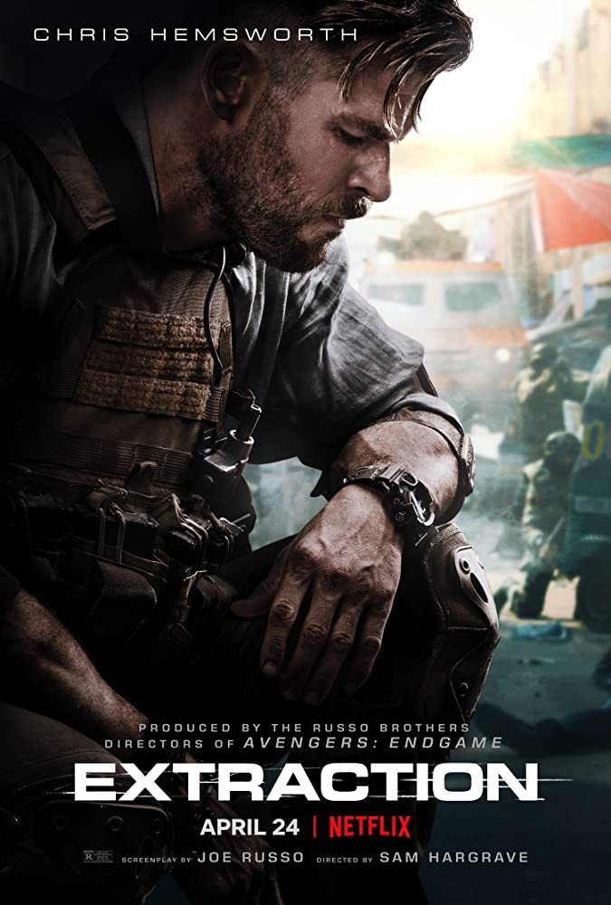 Extraction 2020 Full Movie Download