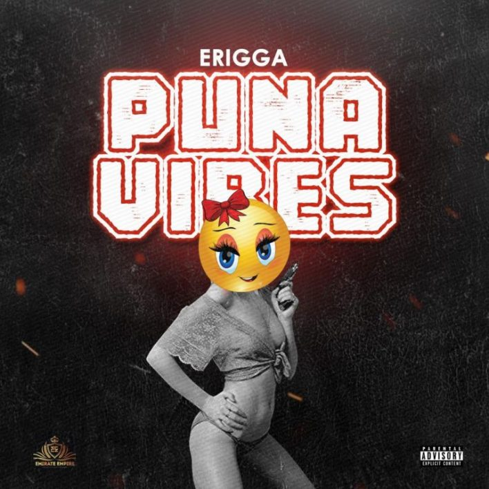 Download Erigga Puna Vibes Mp3