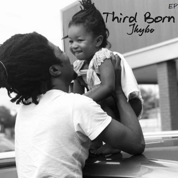 Download Jhybo – Third Born EP