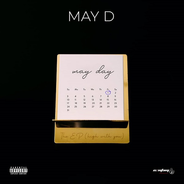 Download May D ft. Stanley Enow – Belong Mp3