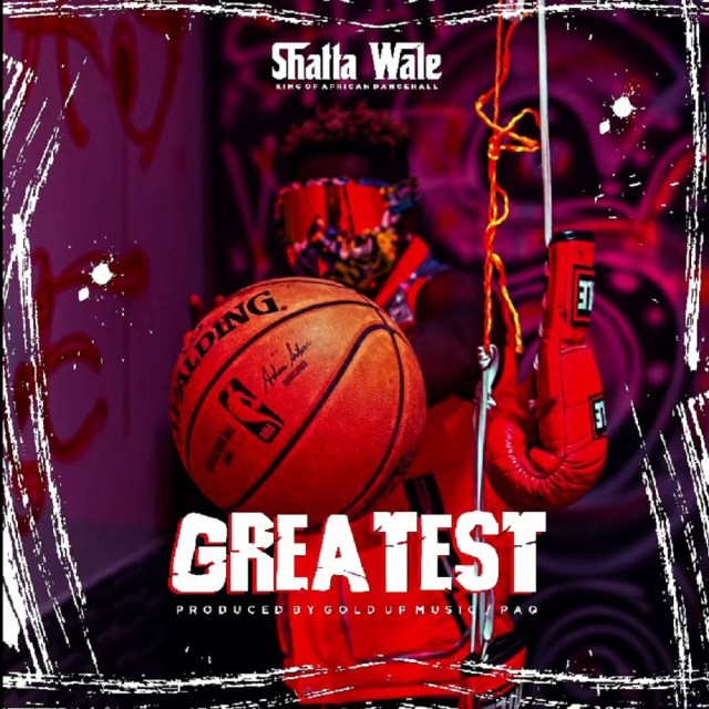 Download Shatta Wale – Greatest Mp3