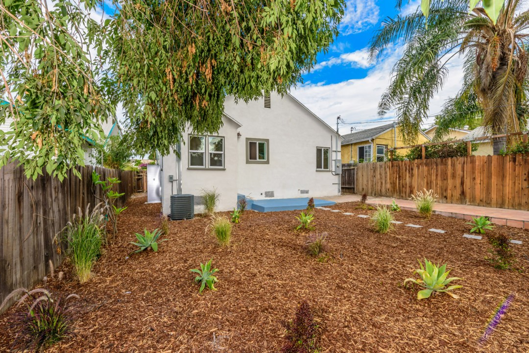 Los Angeles Real Estate Flip Property Photography