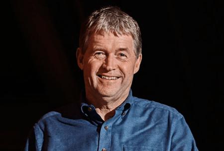 Mark Foster IBM enterprise experience