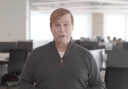 AMA CEO Russ Klein experience design