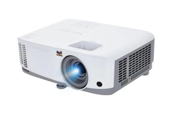 projector -