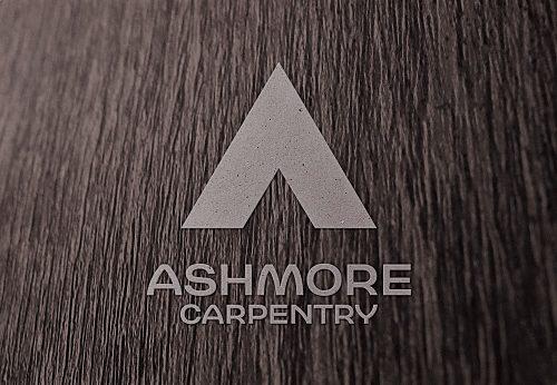 Ashmore Carpentry Logo