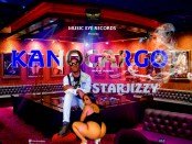 StarJizzy - Kano Cargo Art @360mediaNG