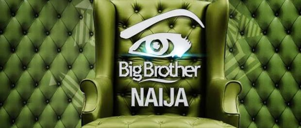 Big Brother Naija BBNaija Logo