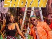 "Art for ""Shotan"" Zlatan Feat. Tiwa Savage"
