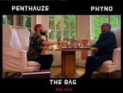 Phyno-The-Bag-cover