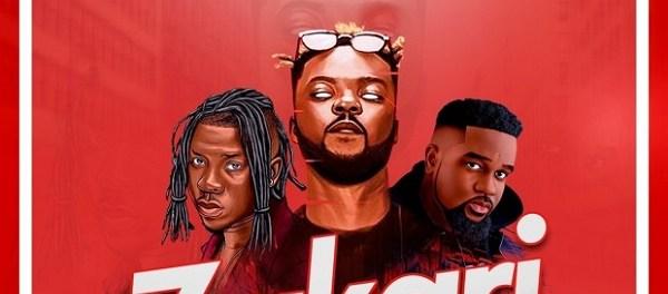 Cabum Zakari Ft Stonebwoy Sarkodie mp3 Download