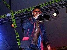 DJ Arafat Dead