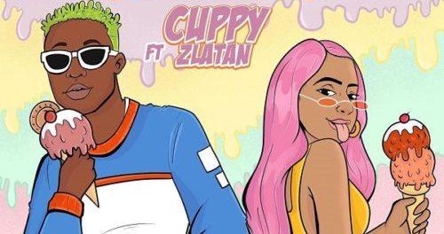 Cuppy ft Zlatan –