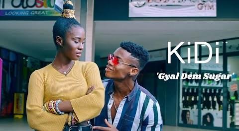 Download-KiDi-Gyal-Dem-Sugar-mp3-download