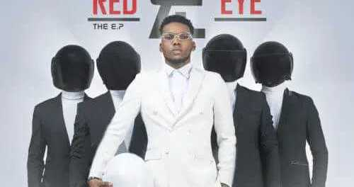 Download Victor AD Red Eye EP Download