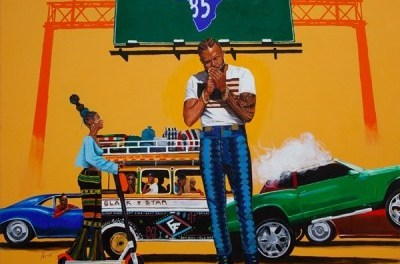 Download Jidenna 85 To Africa Album ZIP & MP3