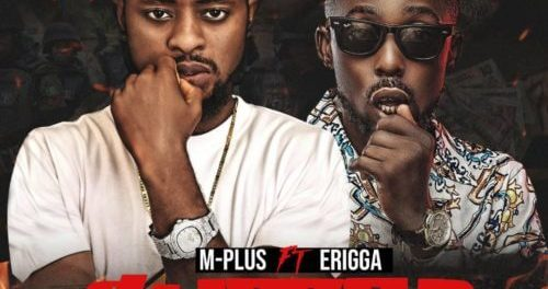 """M-Plus ft. Erigga – """"Suffer"""" MP3 (Letter To Mr President)"""