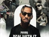 Download Phyno Gods Willing Ft Runtown MP3 DOWNLOAD