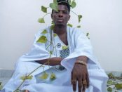 Download Terry Apala No Sege Ft CDQ Mp3 Download