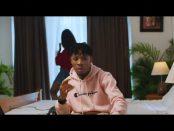 Download OFFICIAL VIDEO Joeboy ft Mayorkun Dont Call Me Back mp4 Download