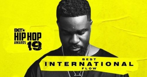 Download Sarkodie I'm A Winner ft Chidinma Mp3 Download