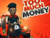 Download Victor AD Too Much Money mp3 Image Download