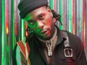 Download Burna Boy My Money My Baby mp3 download