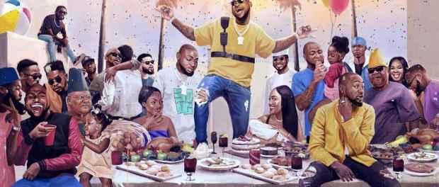 Download Davido Ft Gunna, Dremo & A Boogie wit Da Hoodie Big Picture mp3 download