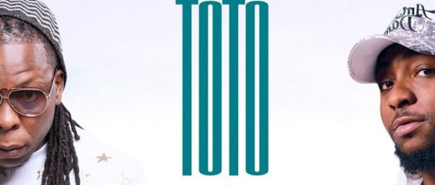 Download Edem Toto Remix ft Davido mp3 download