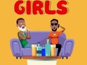 Download Falz Girls ft Patoranking mp3 download