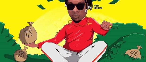 Download Idahams Billion Dollar mp3 download