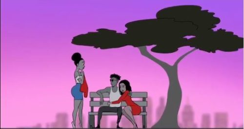 Download Joeboy All For You Video mp4 download