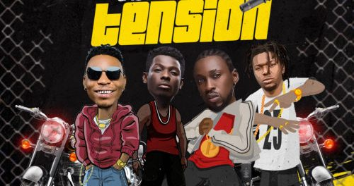 Download Solidstar Terry Apala Orezi Isoko Boy No Tension mp3 download