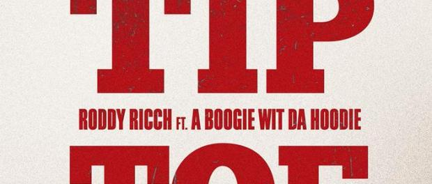 Download Roddy Ricch Tip Toe ft A Boogie Wit Da Hoodie mp3 download