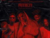 Download Medikal Amen Ft Kuami Eugene Kwesi Arthur Kelvynboy Darkovibes mp3 download